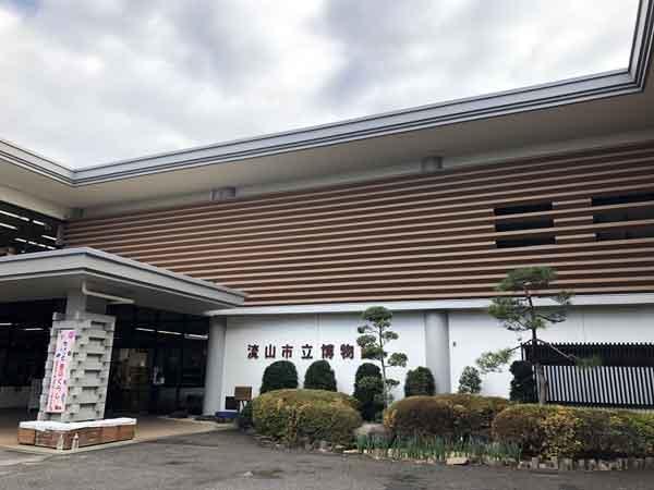 流山市立博物館(田中藩下屋敷跡)|流山市の新選組ゆかりの地観光スポット